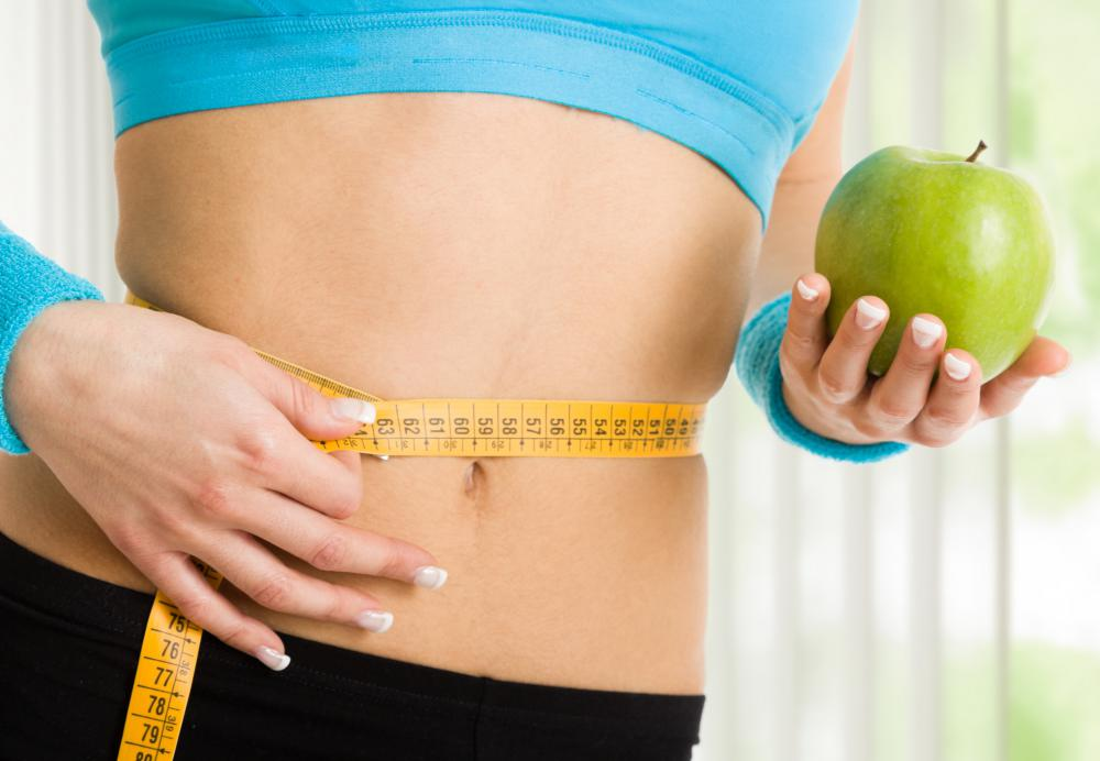 Slimming diets can help dieters reduce fat and achieve weight loss.