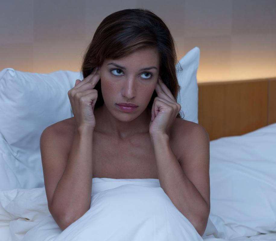 A noisy neighbor that blasts music in the middle of the night can be an anger trigger.