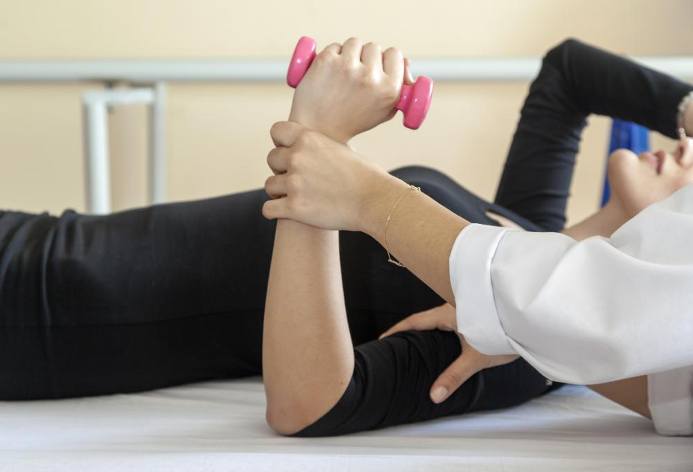 Physical Therapy top 10 bussines