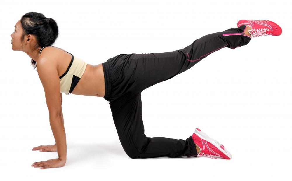 What Are The Different Hip Bursitis Exercises With Pictures