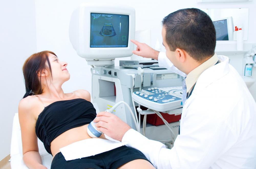 How Do I Become A Diagnostic Medical Sonographer