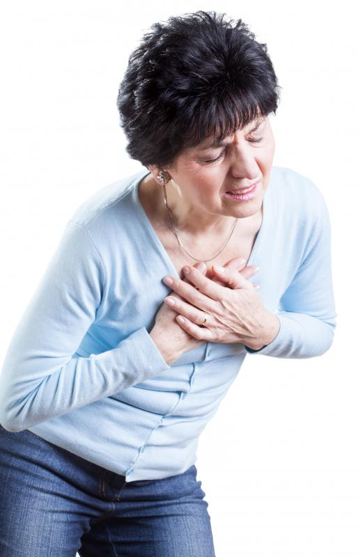 Lisinopril may be prescribed to people who are suffering with congestive heart failure.