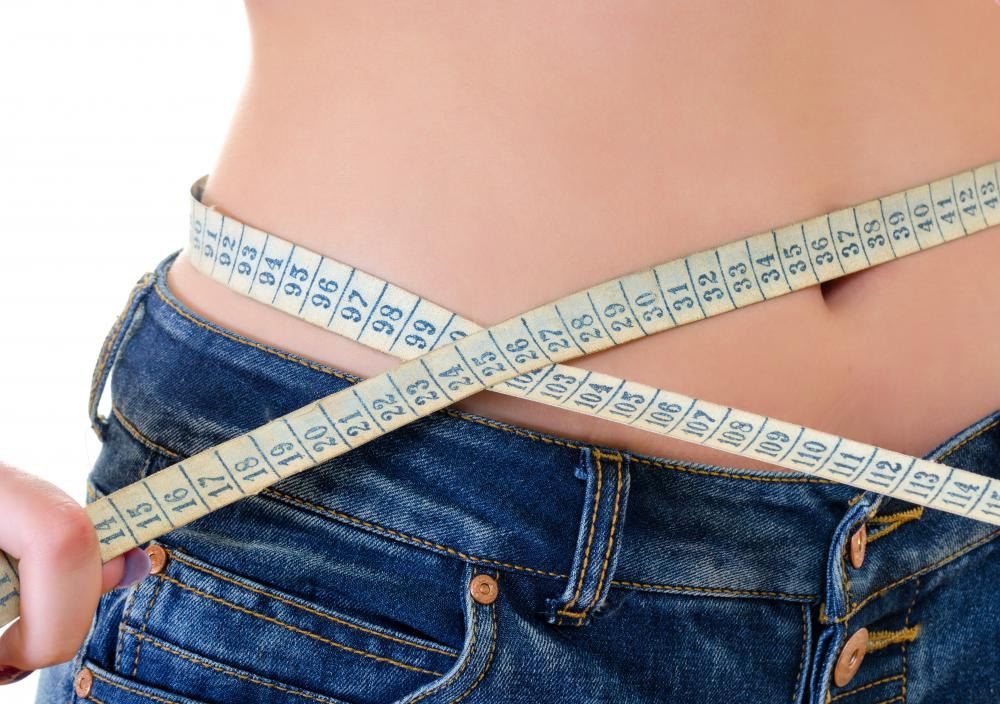 The Scottish Slimmers program encourages safe, gradual weight loss.