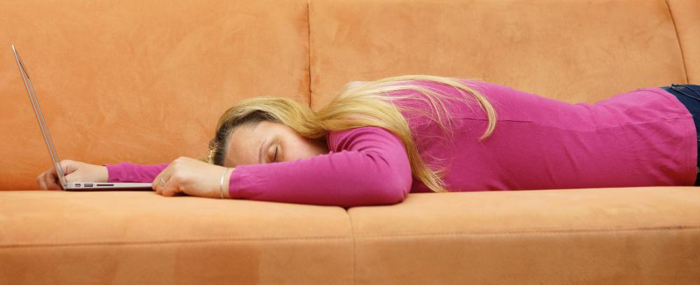 Side effects of dextromethorphan hydrobromide may include drowsiness.