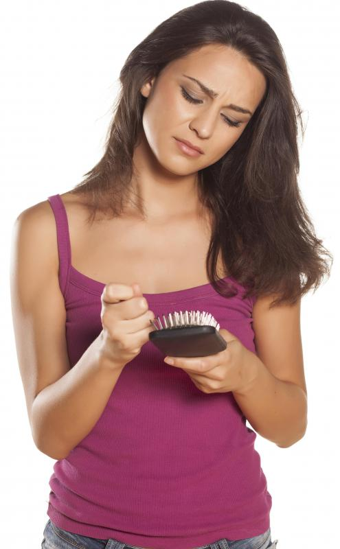 Hypothyroidism And Hormonal Imbalances Can Lead To Hair Loss In Women