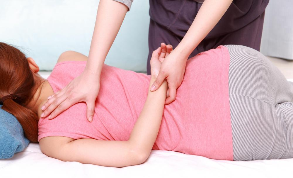 Diathermy equipment is sometimes used by chiropractors.
