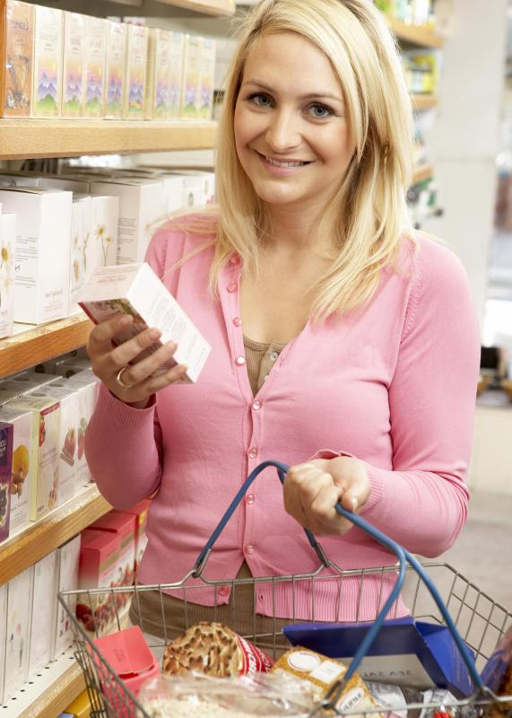 Personal shoppers are typically self-employed.