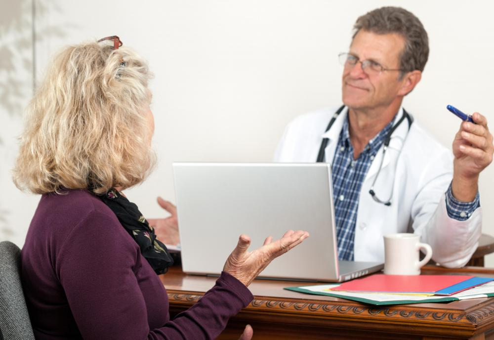 Consulting with a doctor may help a person recover from laxative addiction.
