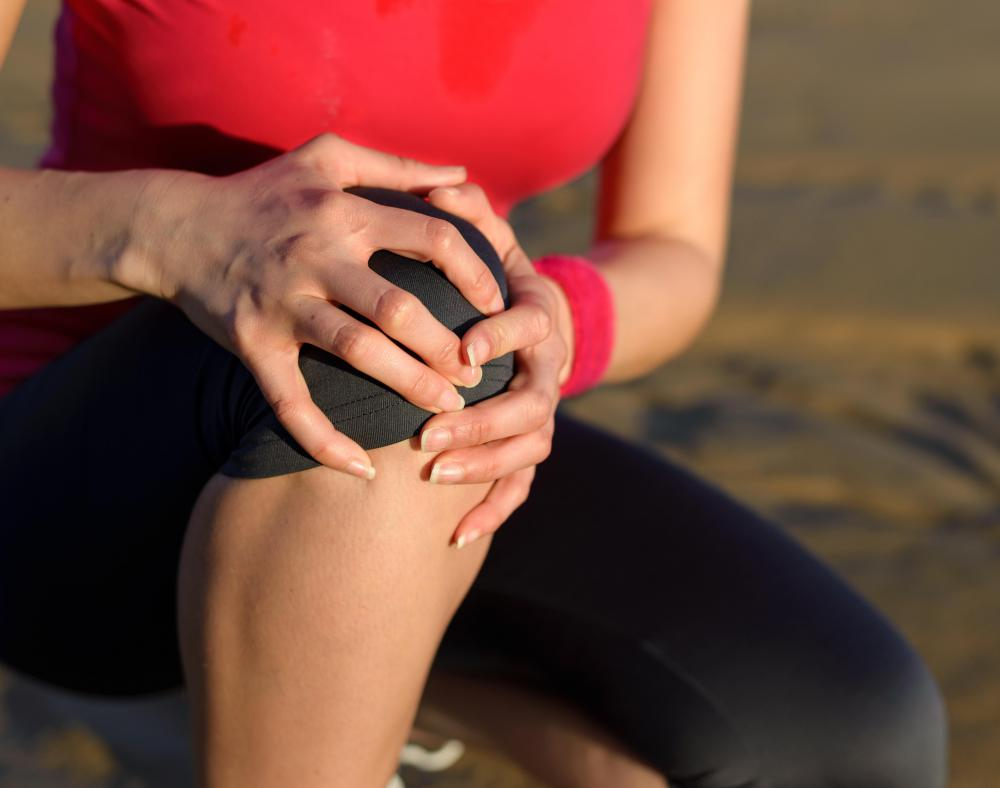 An increased level of supination may cause knee problems.