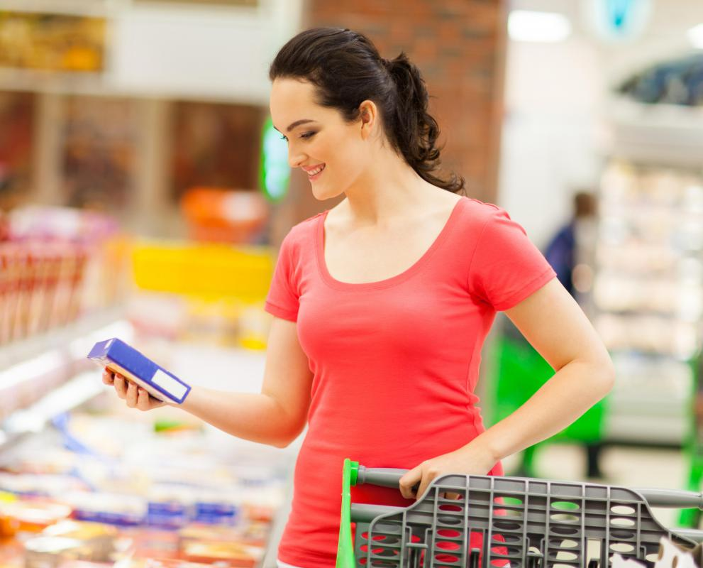 Comparison shopping may help consumers pay lower prices on items.