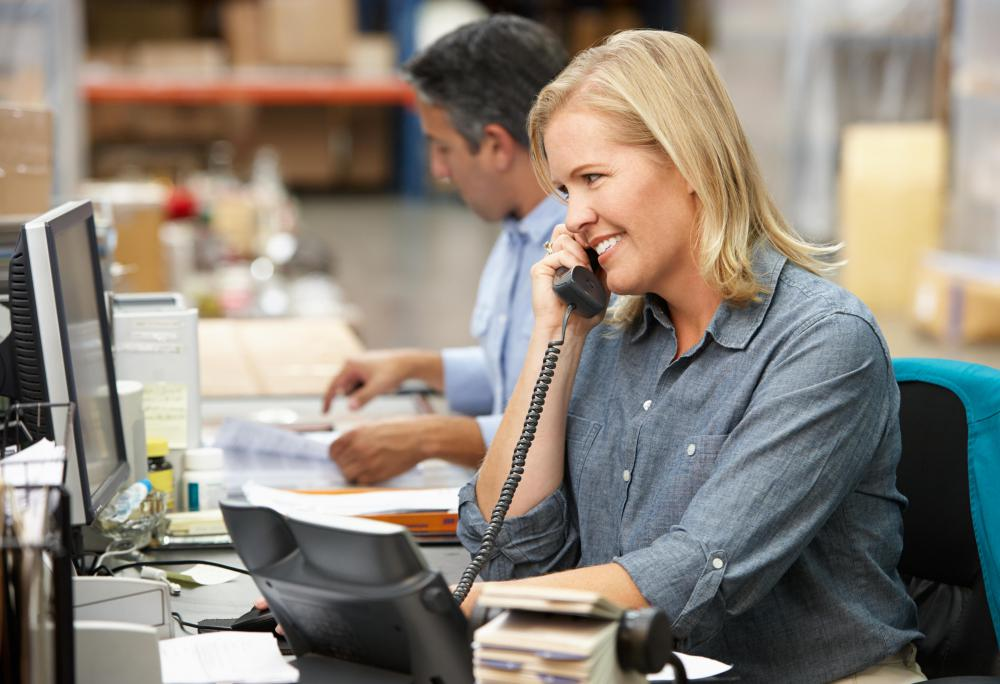 What does a Purchasing Clerk do with pictures – Purchasing Clerk Job Description