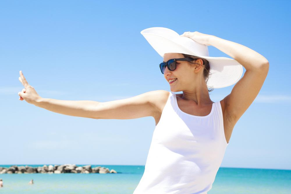 Prolonged exposure to ultraviolet (UV) radiation is the leading cause of skin cancer.
