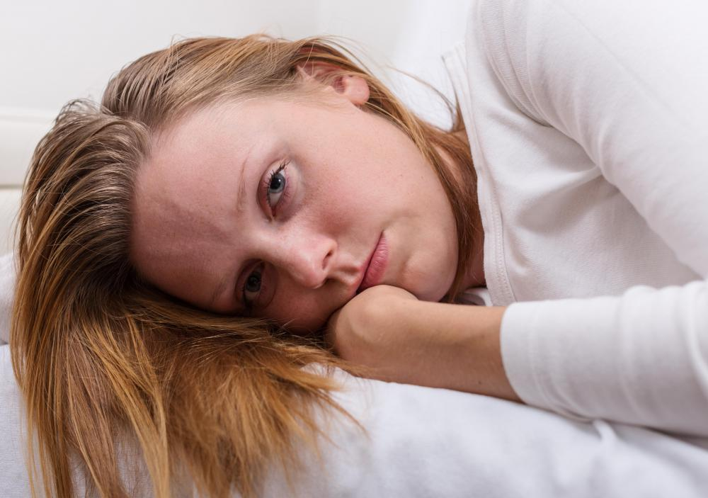 Side effects of maca may include insomnia.