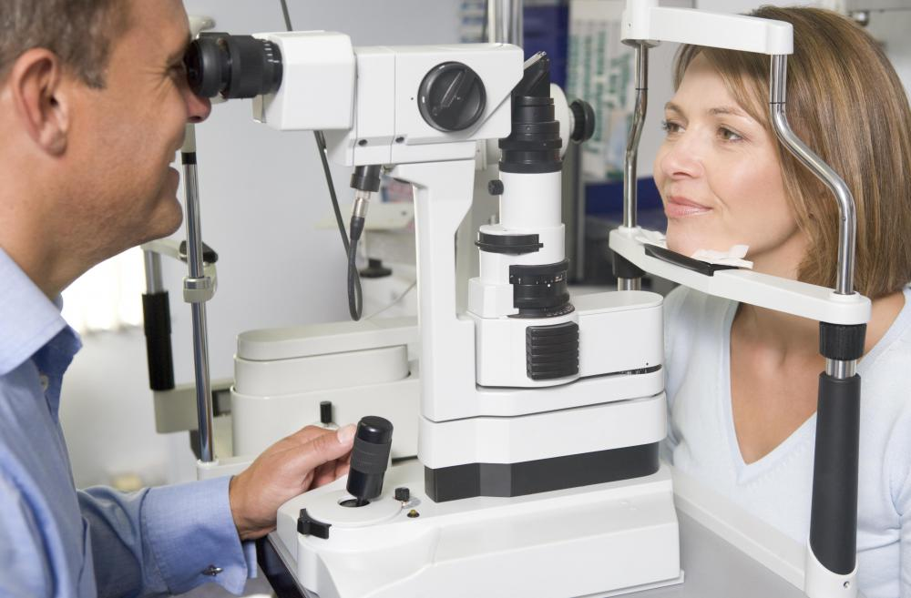 Your current eye doctor should be able to direct you to a glaucoma specialist.