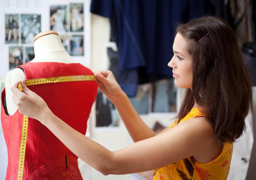 How Do Fashion Designers Get Their Clothes Made