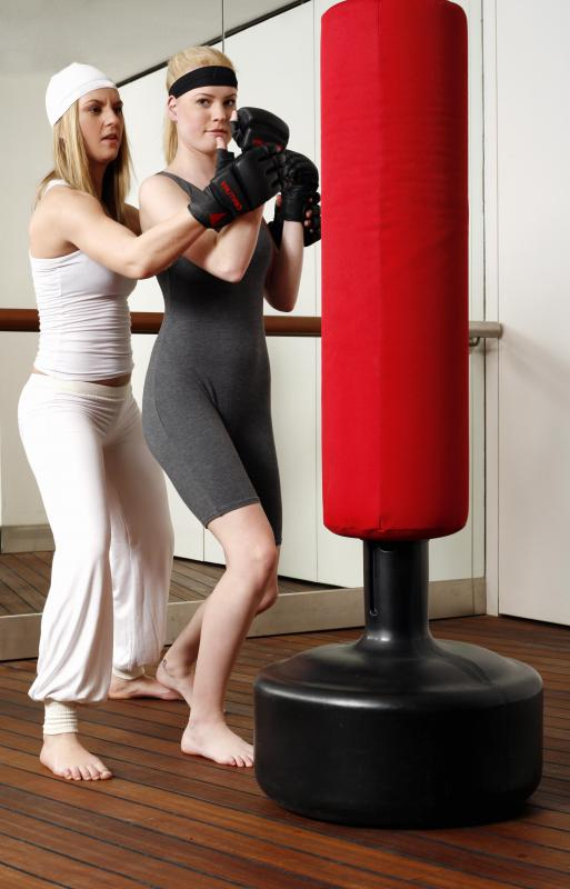 Teachers often cover the bystander effect in self defense classes.