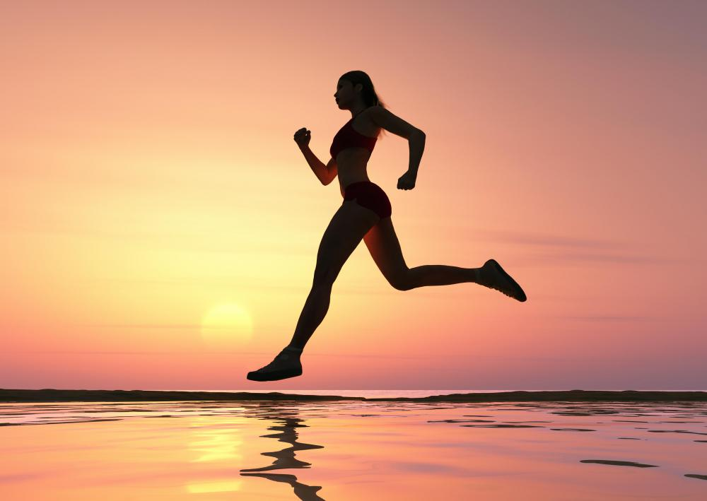 It is important to select a time of day when one has the most energy to exercise.