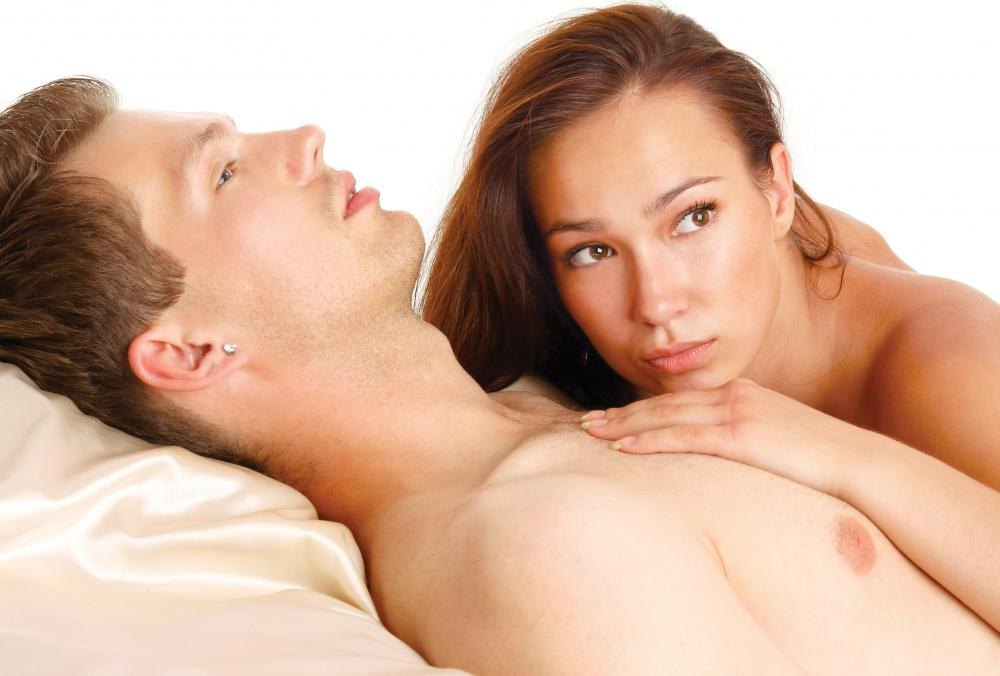 What is sex partner