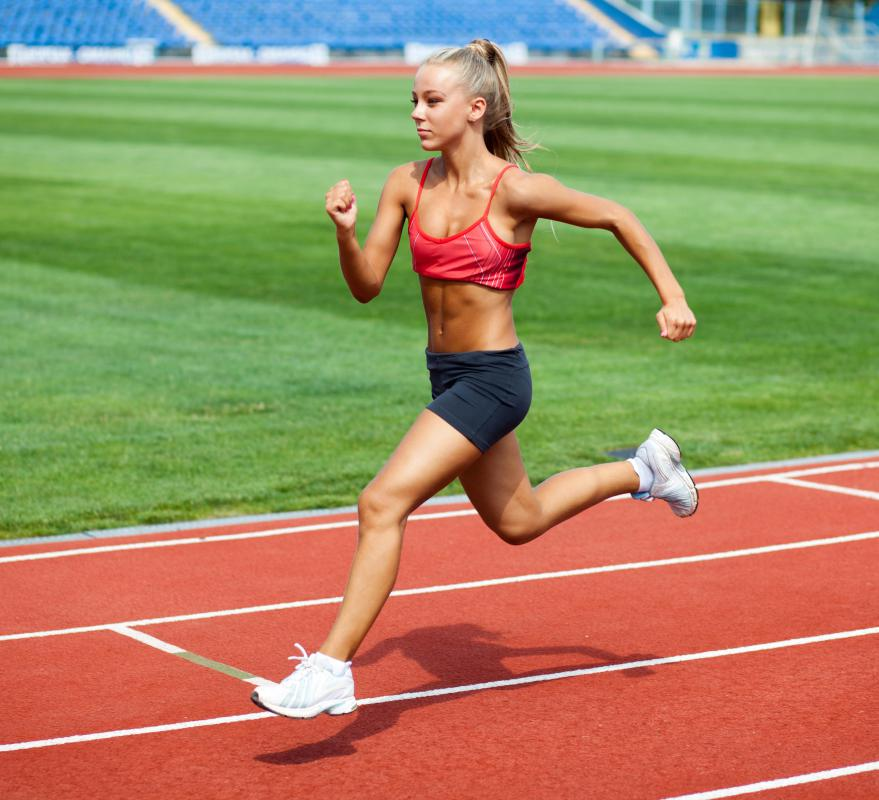 Best Training Shoes For Sprinters