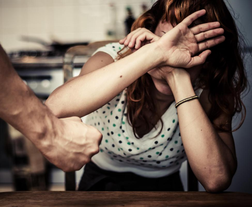 Bullies often grow up in homes where domestic abuse was or is the norm.