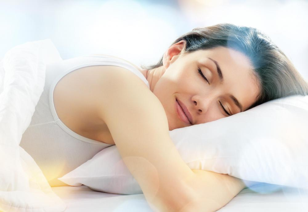 5-HTP can be used to treat insomnia.
