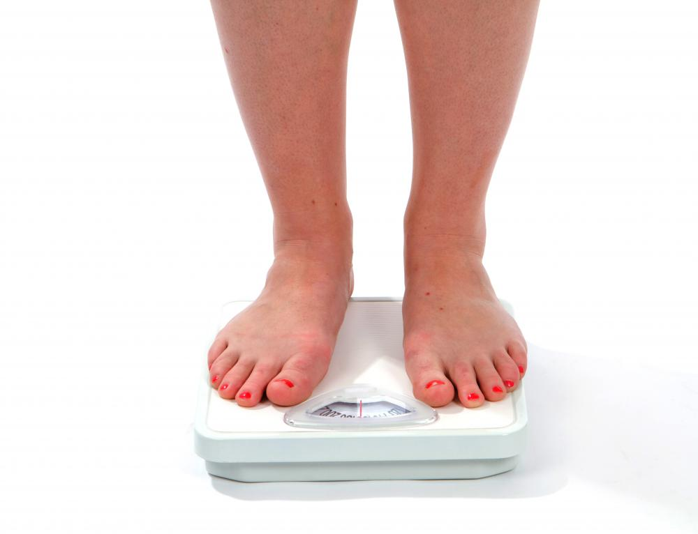 Yo-yo dieters frequently regain any weight they have lost.
