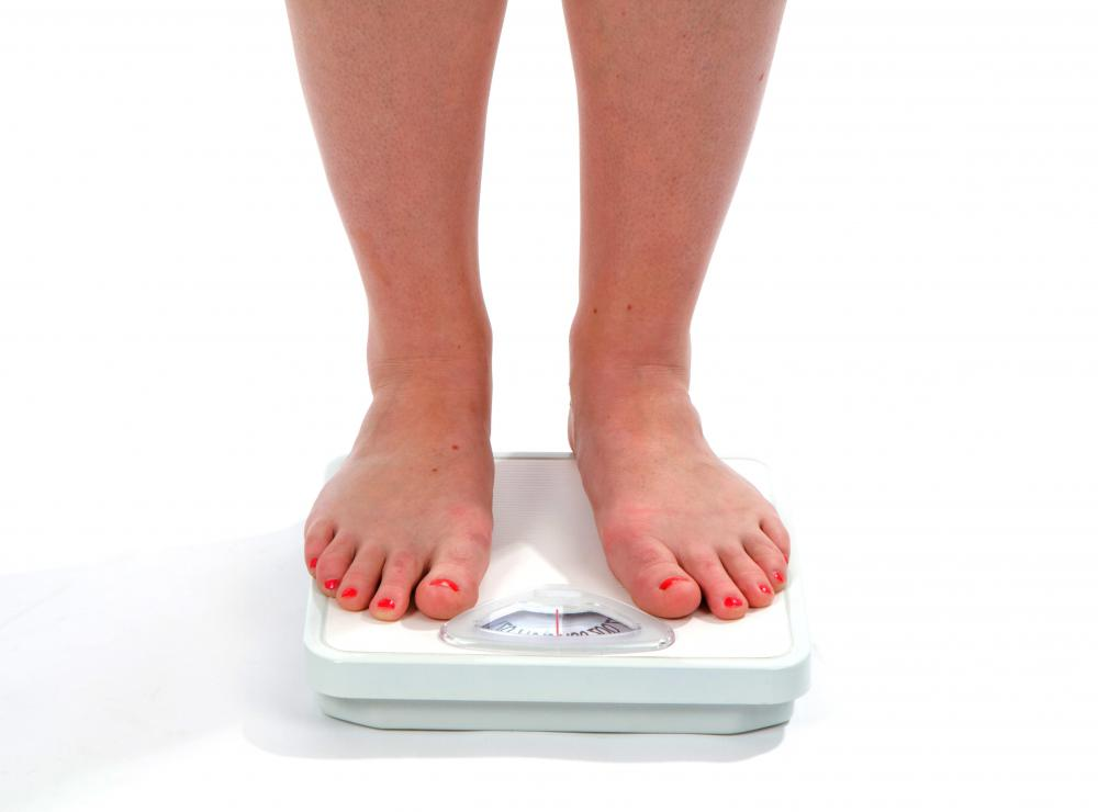 "You should pay attention to how you're losing weight--avoid risky, ""shed the pounds"" quickly diet plans."