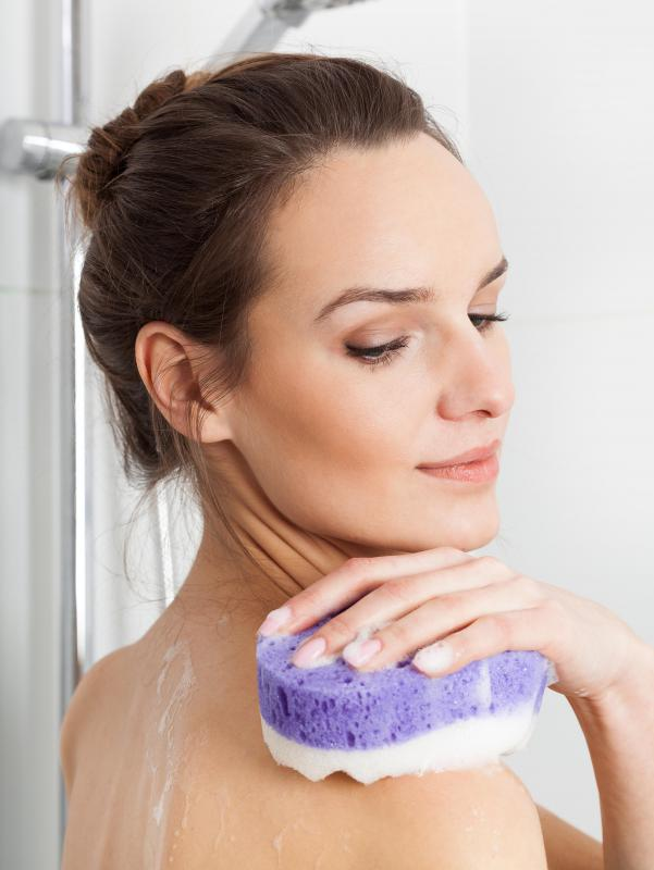 How Do I Choose The Best Exfoliating Sponge With Pictures