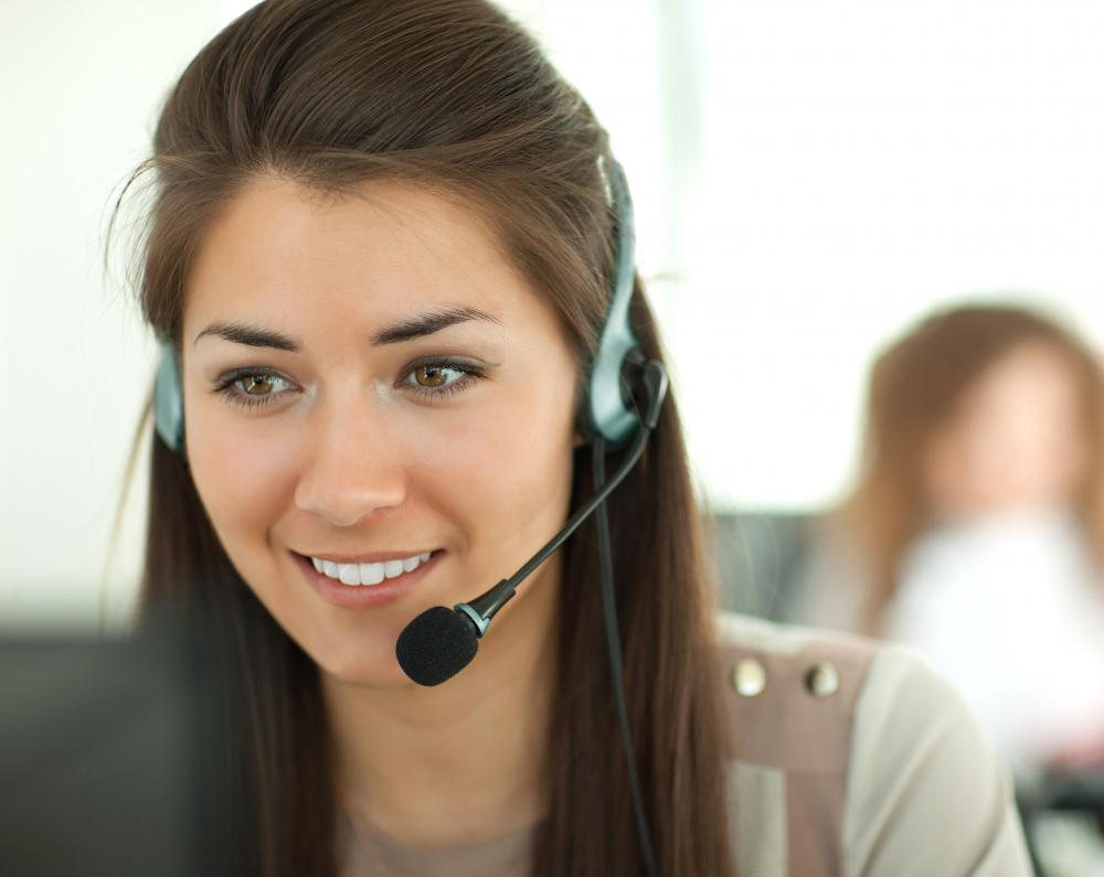Customers dealing with unwanted telemarketing calls can ask to be put on the Do Not Call list.