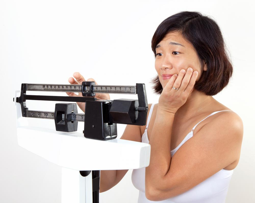 Iron tablets make you lose weight photo 4