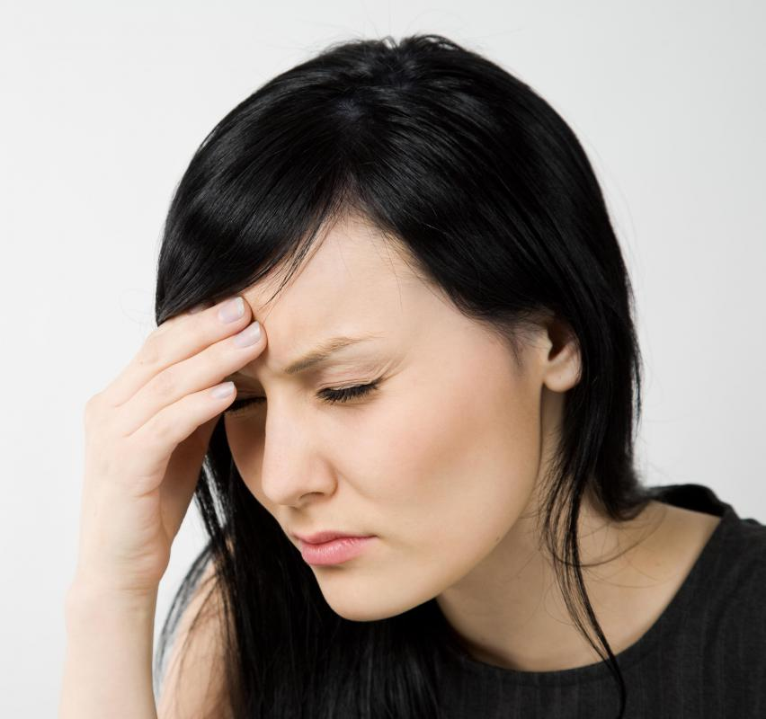 Headache, fatigue, and joint pain are common symptoms of Lyme disease.