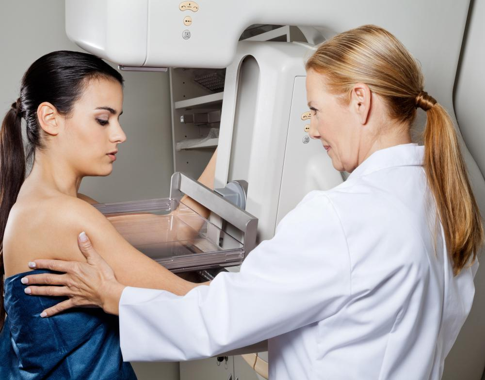 Breast cancer may be a cause of armpit swelling.