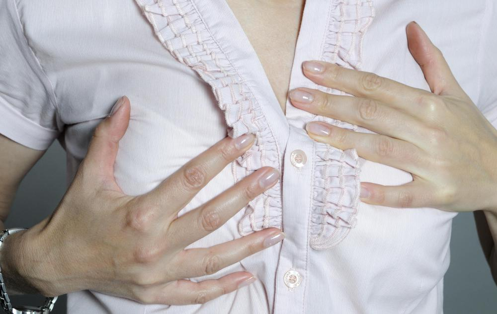 Pain and tenderness in the chest are the most common symptoms of costochondritis.