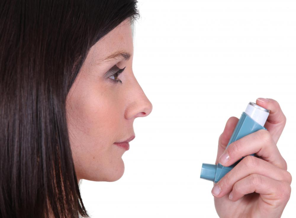 Drinking acidophilus milk regularly may help reduce the severity of asthma.