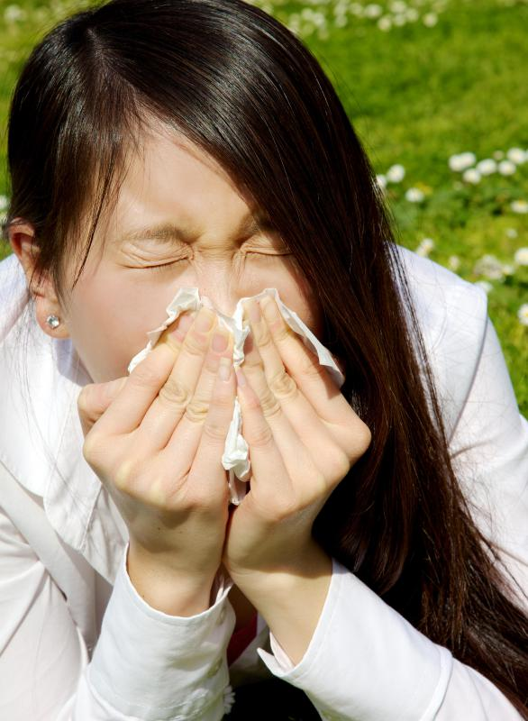 Myalgic encephalomyelitis can appear after a simple viral infection such as the common cold.