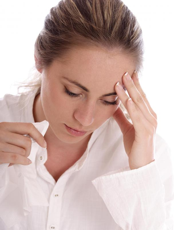 Sinus infections may cause jaw pain.
