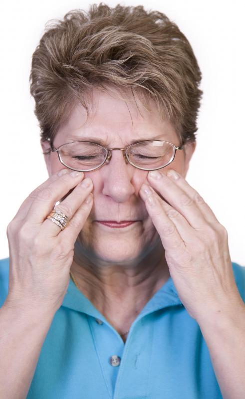 If hemifacial spasms are debilitating, a patient may need to undergo a microvascular decompression to relieve pressure on the facial nerve.