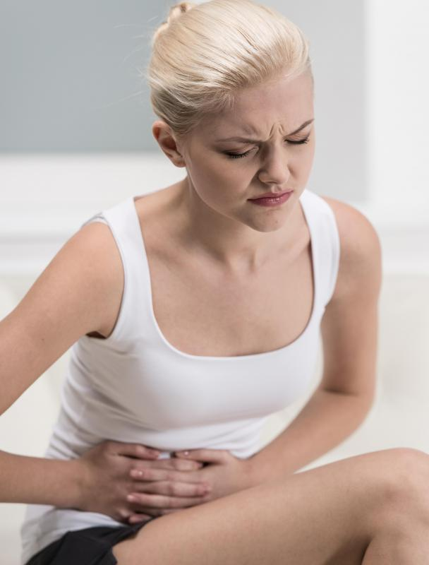 What Are The Symptoms Of Advanced Colon Cancer With Pictures