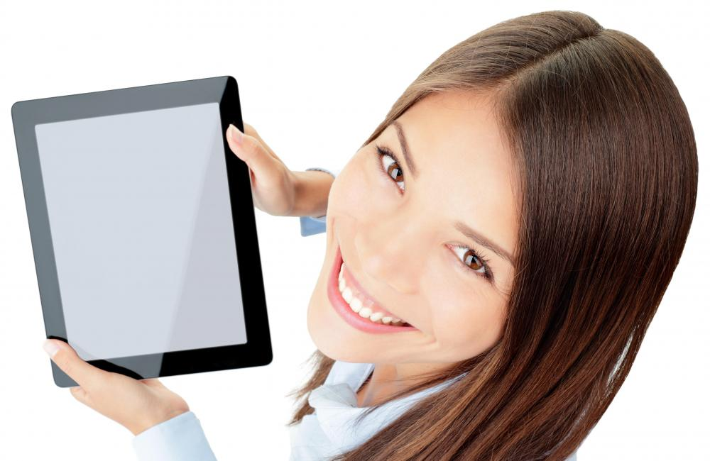Reading customer reviews online can help when deciding which tablet to purchase.