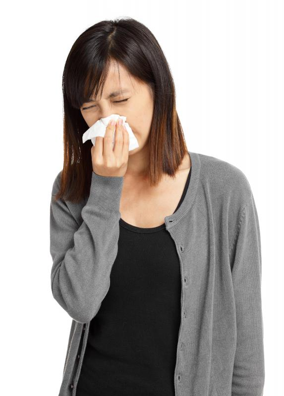 HEPA filters can be beneficial for allergy sufferers.