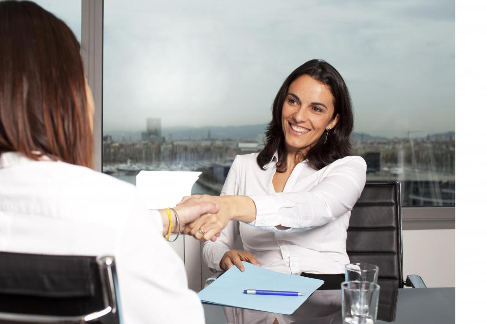 Effective recruiting and hiring can improve human resources management.