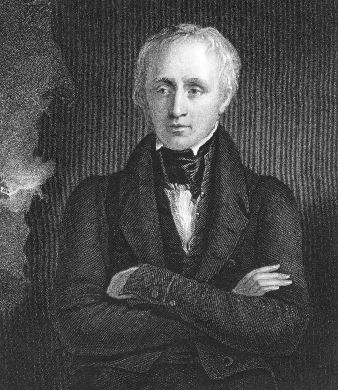William Wordsworth helped bring the Shakespearean sonnet form back into vogue after it had faded.