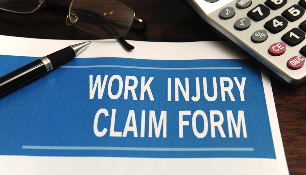 Workers that are injured while at work may be entitled to workers' compensation disability benefits.