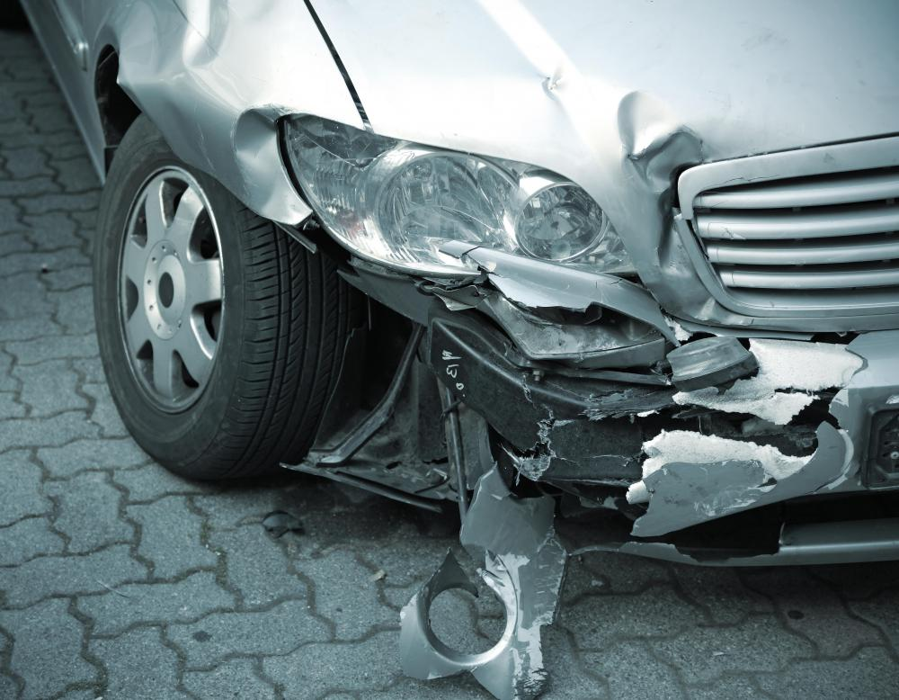Jurisdiction law might determine which court a suit is brought to following an auto accident.