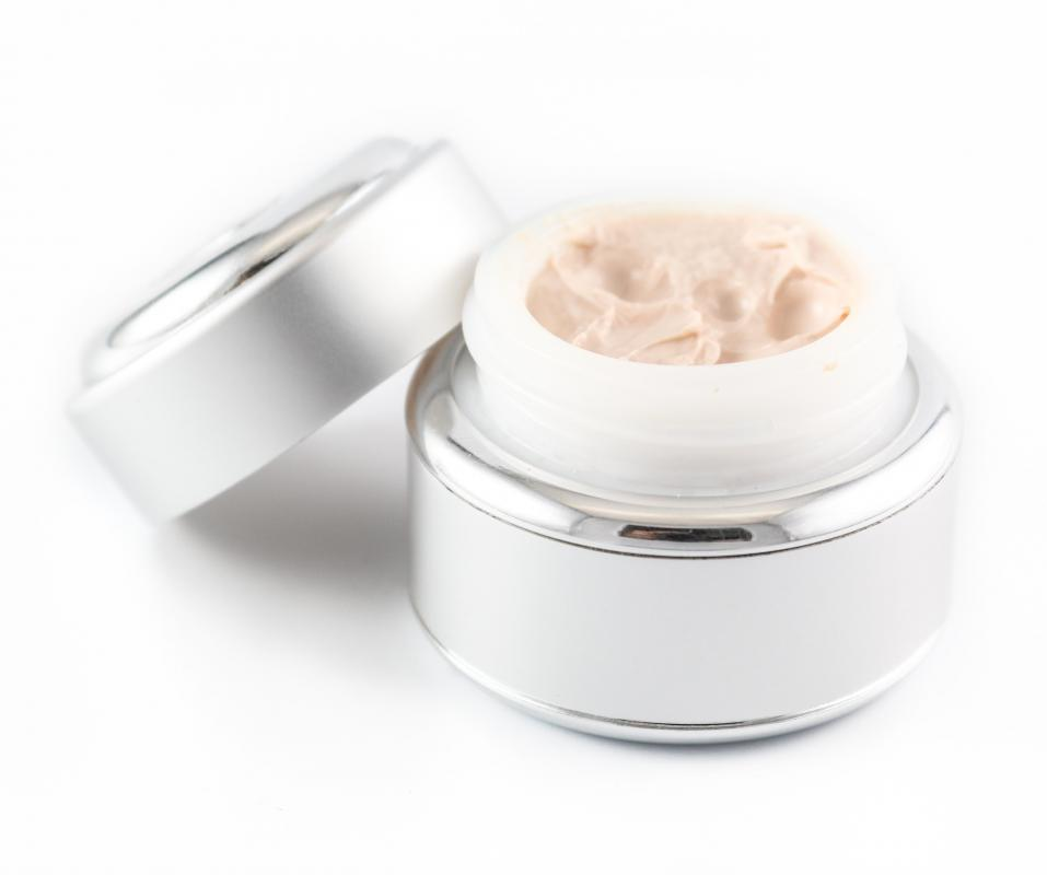 Antiaging creams have become quite popular in recent years.