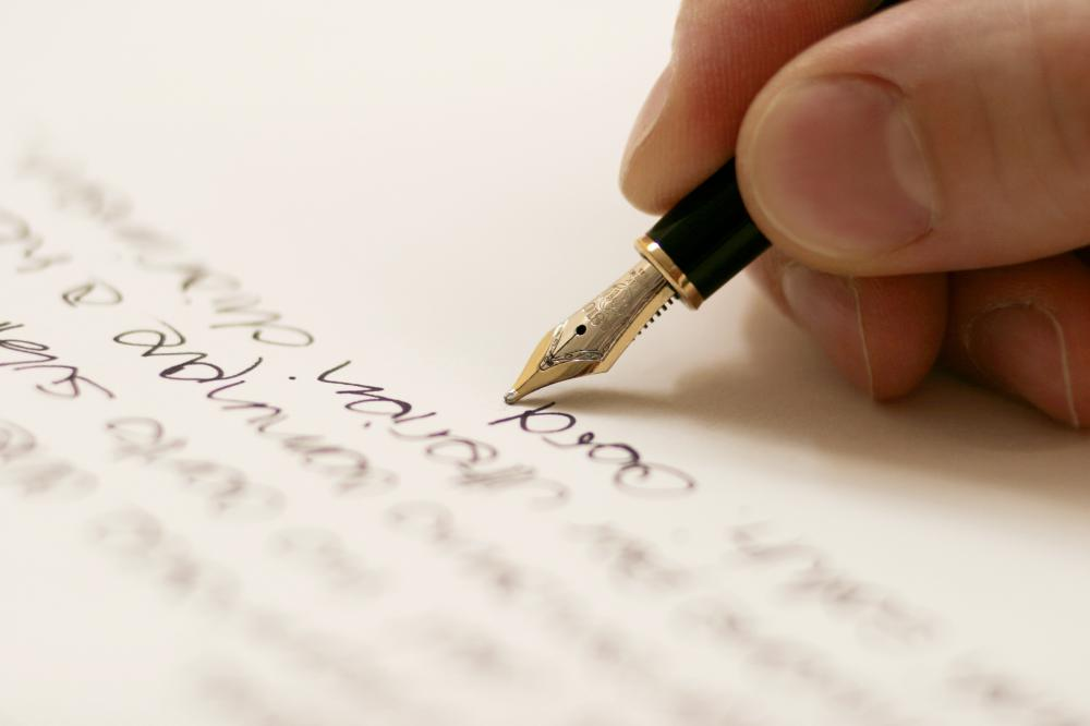 improving writing skills english