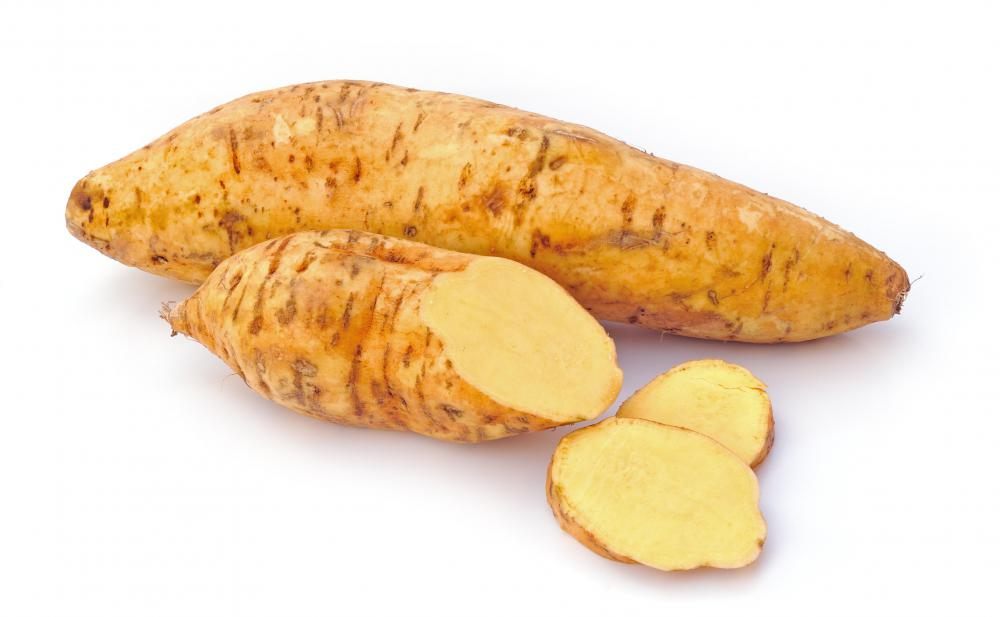 Starchy vegetables are usually included in carbohydrate or starch exchanges.