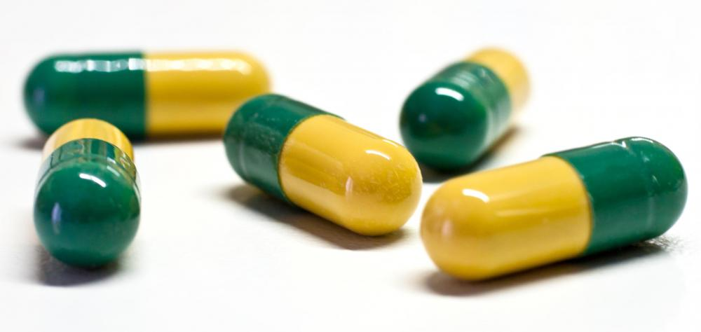 Antibiotics may be required to treat diverticulitis.