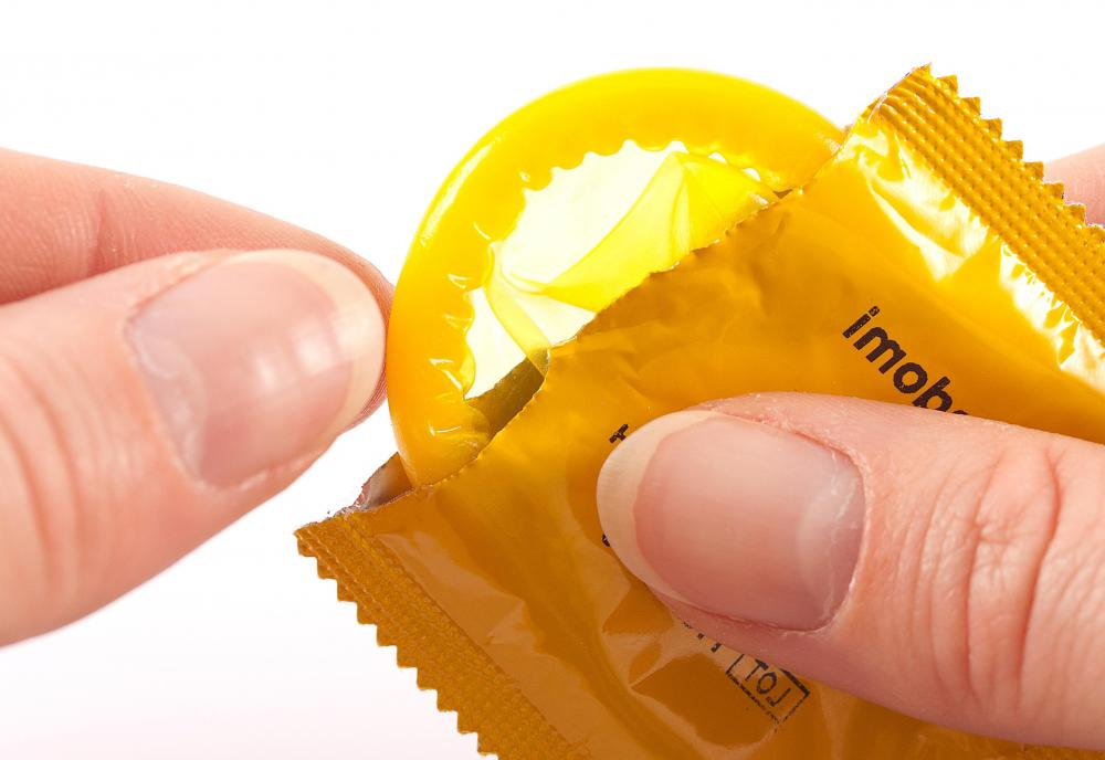 Condom use sexually transmitted diseases