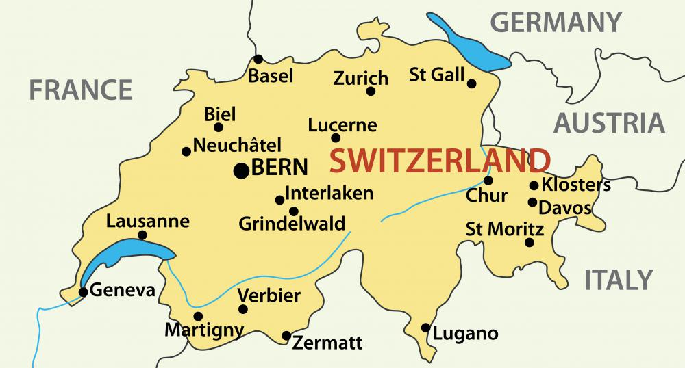 the language and people of switzerland People there are about 84 million people in switzerland about 64% of the people speak swiss german (german alemannic) as their first language, in northern and.